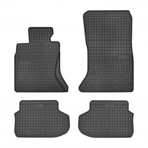 Automobiliniai kilimėliai BMW 5 F10/F11 (2013→)