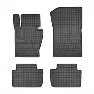 Automobiliniai kilimėliai BMW X3 E83 (2003-2010)