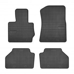 Automobiliniai kilimėliai BMW X3 F25 (2010→) X4 F26 (2014→)