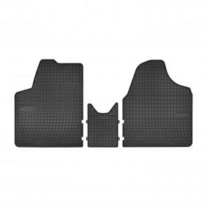 Automobiliniai kilimėliai CITROEN Jumpy II (2007→) FIAT Scudo II (2006→) PEUGEOT Expert II (2006→) TOYOTA ProAce (2013→)