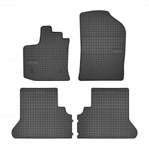 Automobiliniai kilimėliai DACIA Dokker (2012→)