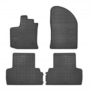 Automobiliniai kilimėliai DACIA Lodgy (2012→)