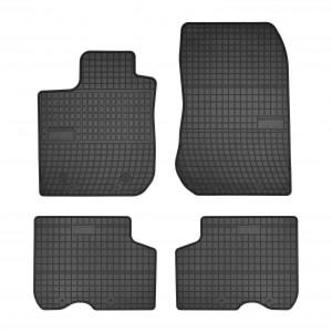 Automobiliniai kilimėliai DACIA Logan II (2014→)