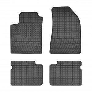 Automobiliniai kilimėliai FIAT Bravo II (2007-2014)
