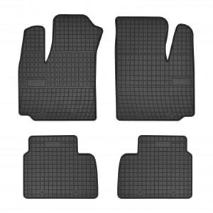 Automobiliniai kilimėliai FIAT Doblo I (2001-2008) 5 vietų
