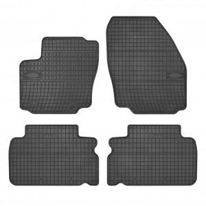 Automobiliniai kilimėliai FORD S-Max I (2006-2010) Galaxy II (2006-2010)