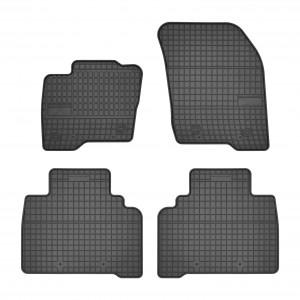 Automobiliniai kilimėliai FORD S-Max II (2015→)