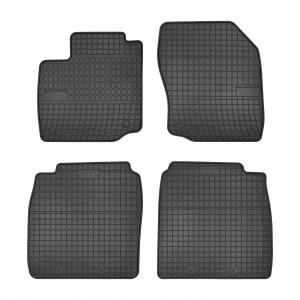Automobiliniai kilimėliai HONDA Civic IX Hatchback (2012→) 3/5 durų