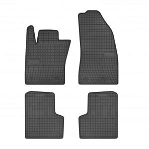Automobiliniai kilimėliai JEEP Renegade (2014→)