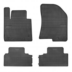 Automobiliniai kilimėliai KIA Carens IV (2013→) 5 vietų