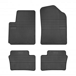 Automobiliniai kilimėliai KIA Picanto II (2011→)