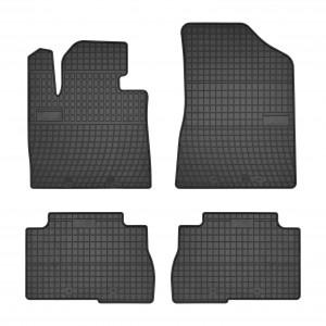 Automobiliniai kilimėliai KIA Sorento II (2012-2015)