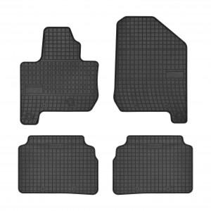 Automobiliniai kilimėliai KIA Soul EV (2014→)
