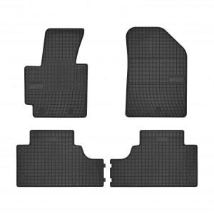 Automobiliniai kilimėliai KIA Soul II (2013→)