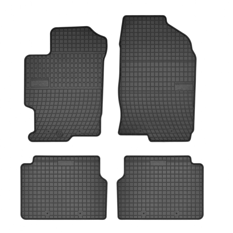 Automobiliniai kilimėliai MAZDA 6 I (2002-2007)