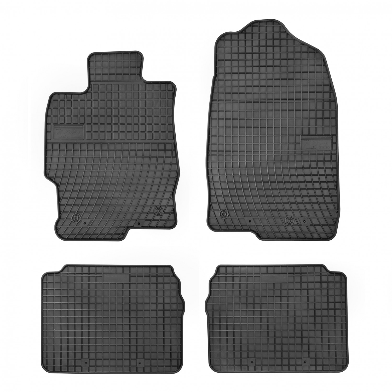 Automobiliniai kilimėliai MAZDA 6 II (2007-2013)