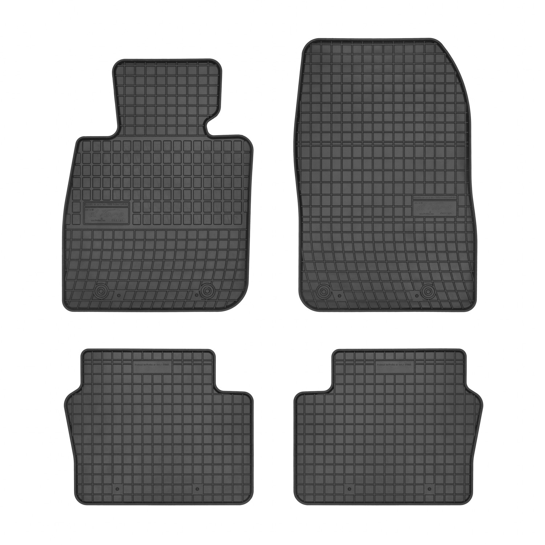 Automobiliniai kilimėliai MAZDA CX-3 (2015→)