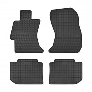 Automobiliniai kilimėliai SUBARU Levrog (2015→) XV (2011→)