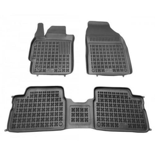 Automobiliniai kilimėliai TOYOTA Auris (2007-2012) Corolla (2006-2013)