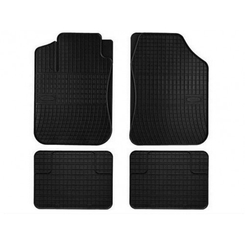 Universalūs guminiai automobiliniai kilimėliai MAT3