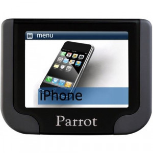 Laisvų rankų įranga Parrot MKi9200
