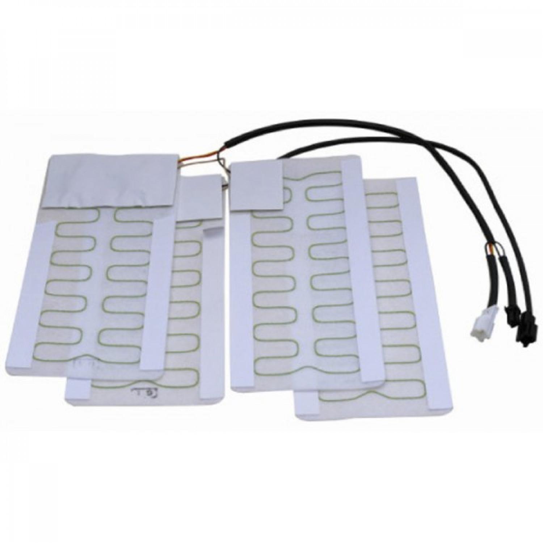 Sėdynės šildymo komplektas Keetec SH1