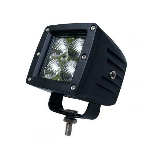 Papildomas LED žibintas M-Tech WLC20 1500lm Flood