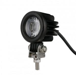 Papildomas LED žibintas M-Tech WLC22 800lm Flood