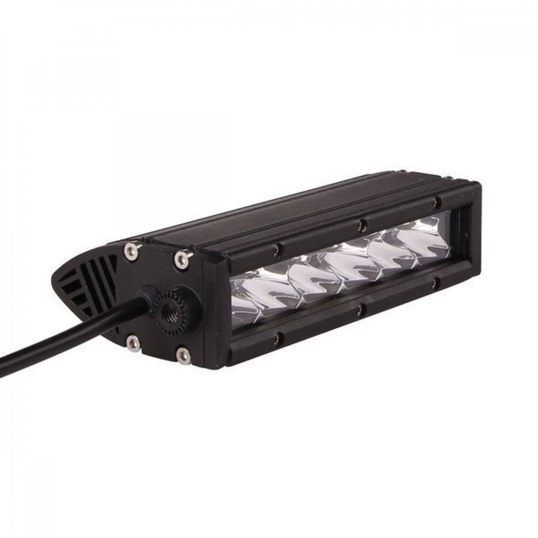 Papildomas LED žibintas M-Tech WLC61 2100lm Flood