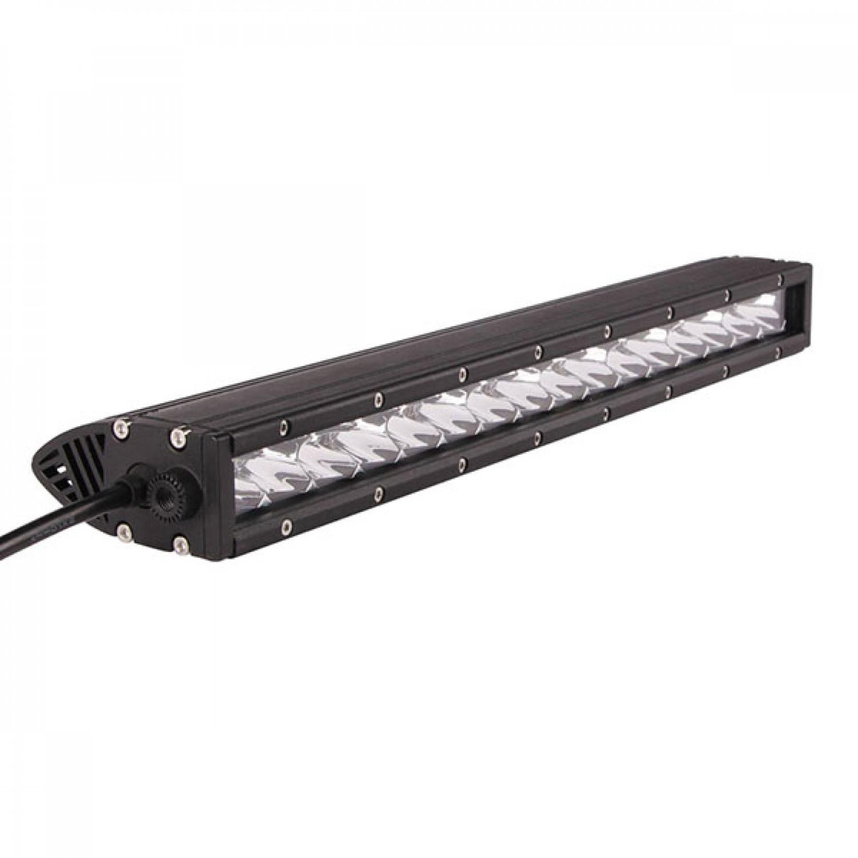 Papildomas LED žibintas M-Tech WLC62 5600lm Flood