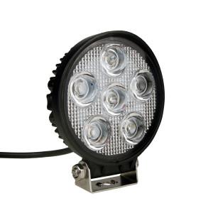 Papildomas LED žibintas M-Tech WLE11 1350lm Flood