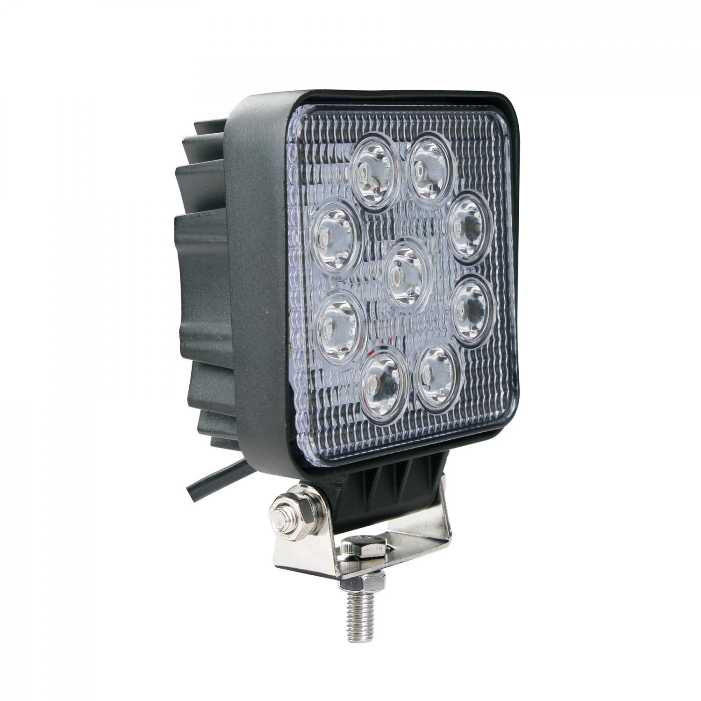 Papildomas LED žibintas M-Tech WLE12 2025lm Flood