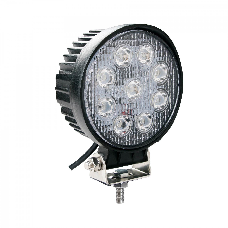 Papildomas LED žibintas M-Tech WLE14 1700lm Flood