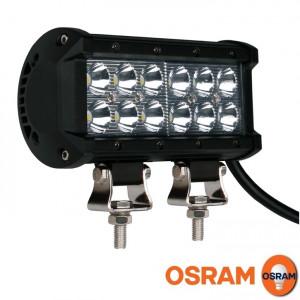Papildomas LED žibintas M-Tech WLO602 2400lm Flood