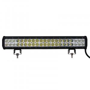 Papildomas LED žibintas M-Tech WLO607 8400lm Spot + Flood