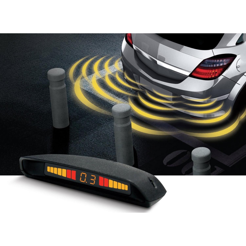 Parkavimo sistema Ebat D2 LED