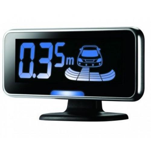 Parkavimo sistema Steelmate PTS400MV4 LCD