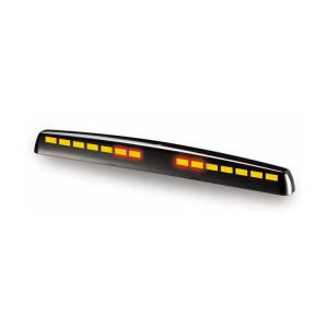 Parkavimo sistema priekiui Steelmate PTS400M5-F LED