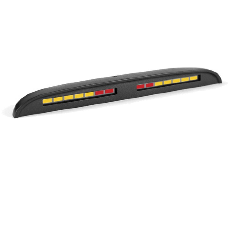 Parkavimo sistema Steelmate PTS400M6 LED