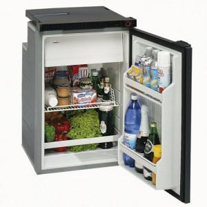 Įmontuojamas kelioninis šaldytuvas Indel B CRUISE 100/V