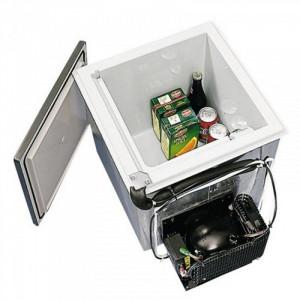 Įmontuojamas kelioninis šaldytuvas Indel B CRUISE 40/V