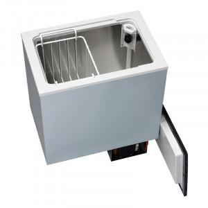 Įmontuojamas kelioninis šaldytuvas Indel B CRUISE 41/V