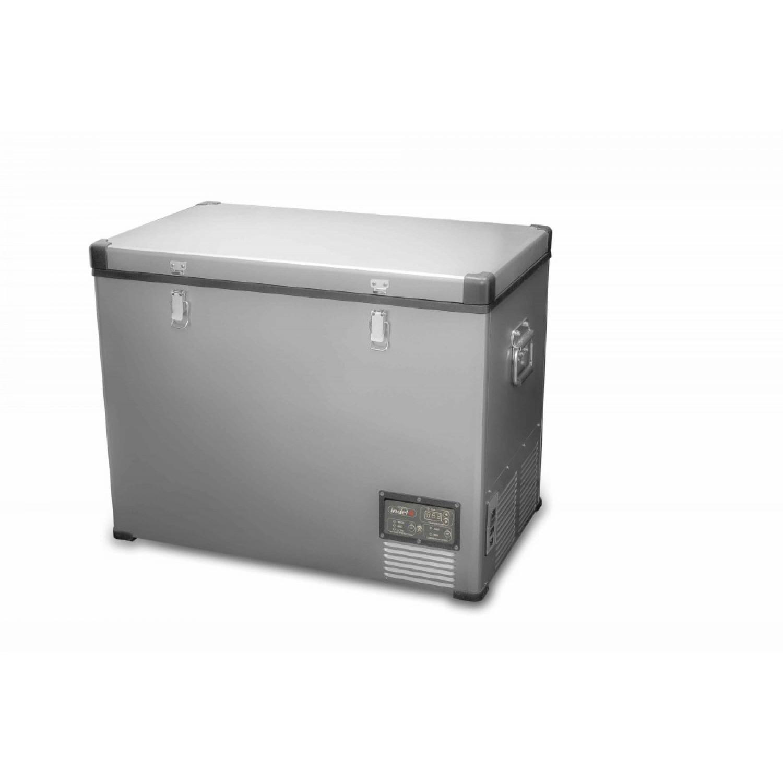 Automobilinis šaldytuvas Indel B TB100 STEEL