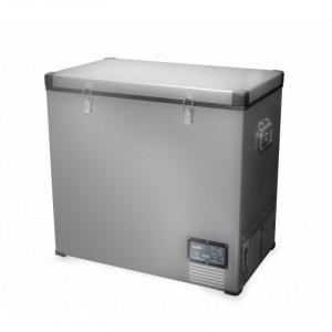 Automobilinis šaldytuvas Indel B TB130 STEEL