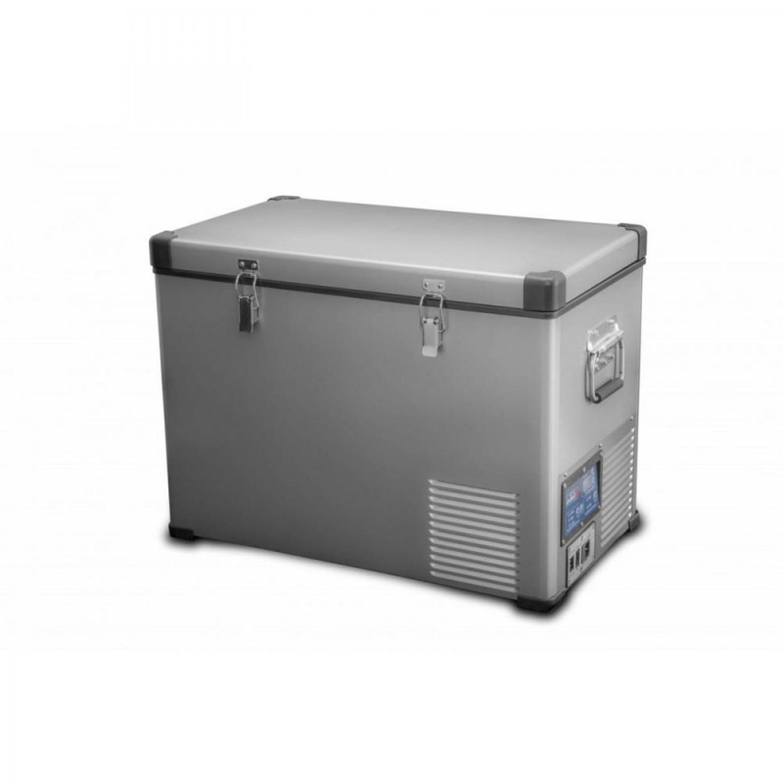 Automobilinis šaldytuvas Indel B TB46 STEEL