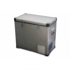 Automobilinis šaldytuvas Indel B TB60 STEEL