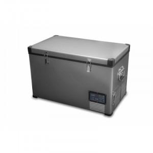 Automobilinis šaldytuvas Indel B TB74 STEEL
