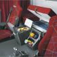 Automobilinis šaldytuvas Indel B UR25 Iveco Stralis