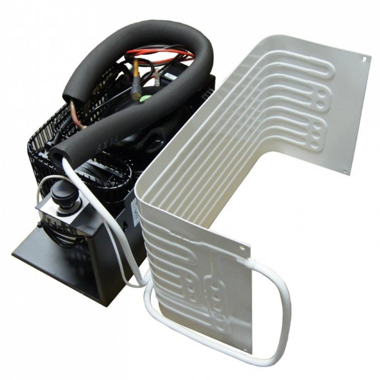 Automobilinis šaldytuvas Indel B UR35 MAN TGA / TGX