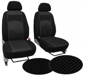 Universalūs sėdynių užvalkalai 1+1 TUNING EXTRA
